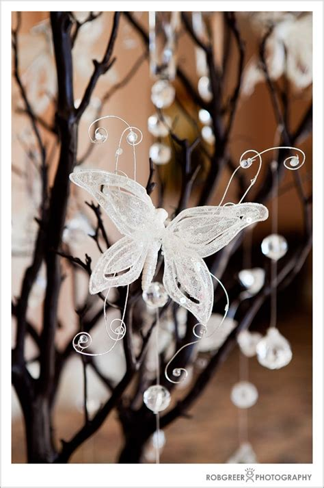 butterfly wedding theme decorations st catholic church wedding langham reception