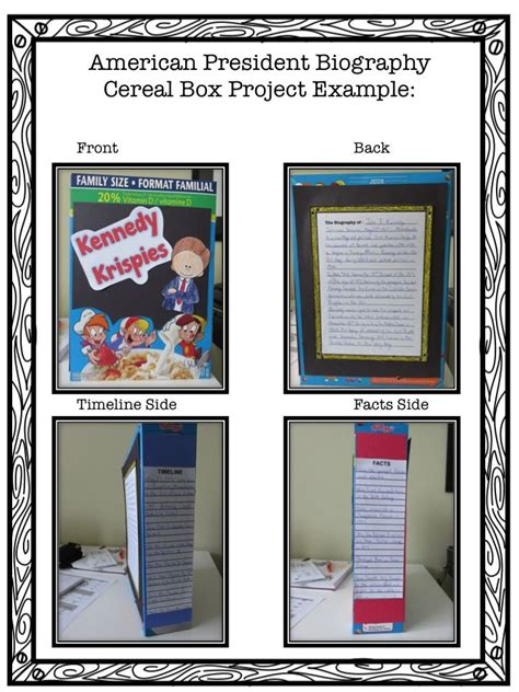 biography ideas for 7th graders 17 best images about 2nd grade research reports on