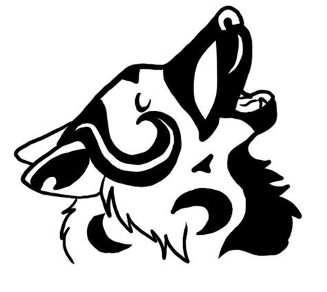 tribal tattoo quiz tribal wolf test by alfiethecupcake on deviantart