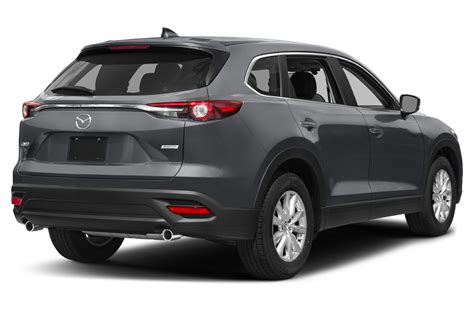 mazda sporty cars new 2017 mazda cx 9 price photos reviews safety