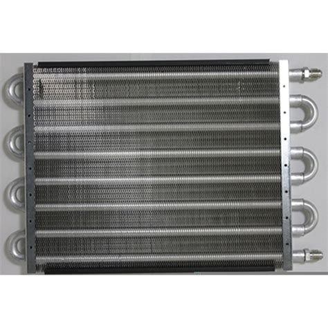 1014 Thin Line Trans Cooler System 22000 To 24000 Gvw transmission cooler thin line trans coil only 22 000 to 24 000 gvw