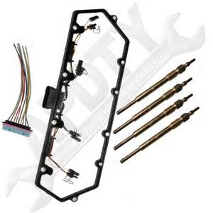7 3 powerstroke glow harness get free image about wiring diagram
