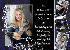 only 1 you photography graduation announcements