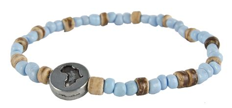 big 5 elephant bracelet the bead coalition