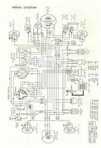hodaka ace 100 wiring diagram hodaka get free image about wiring diagram