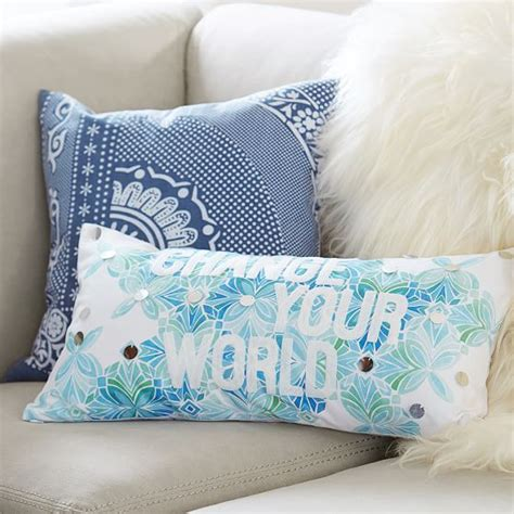 slater tapestry pillow cover pbteen