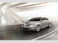 2013-2014 Lincoln MKZ Hybrid Recalled For Transmission Flaw Lincoln Mkz 2013 Recalls