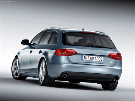Audi A4 S Line Vs Non S Line by B8 5 Vs B8 Rear Diffusor Non S Line For Quad Tip Exhaust