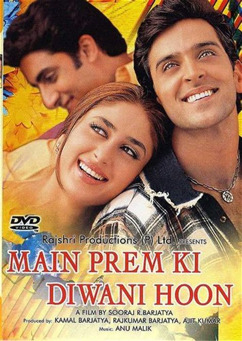 film streaming india main prem ki diwani hoon 2003 watch online hindi