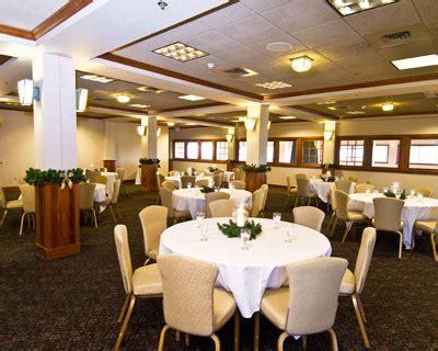 harvest room menu social events corporate meetings