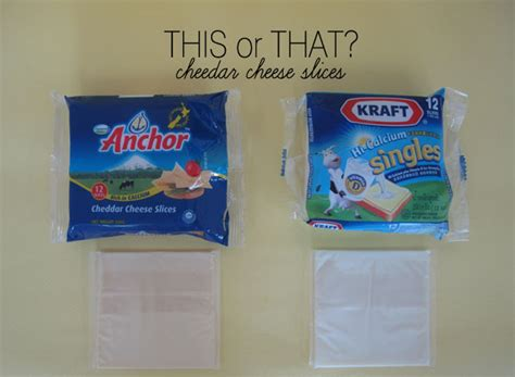 Keju Cheese Kraft Processed Cheddar Cheese 2 Kg Murah this or that kraft singles anchor cheddar cheese slices