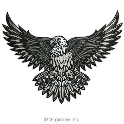 blood eagle tattoo 25 best ideas about eagle tattoos on eagle