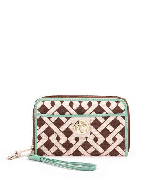 Spartina 449 Wrist Wallet wrist wallet by spartina 449