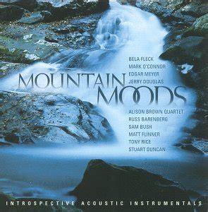 various artists mountain moods