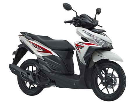 Vario 125 Putih 2015 by Pilihan Warna New Honda Vario 125 Esp 2015 Harga Dan