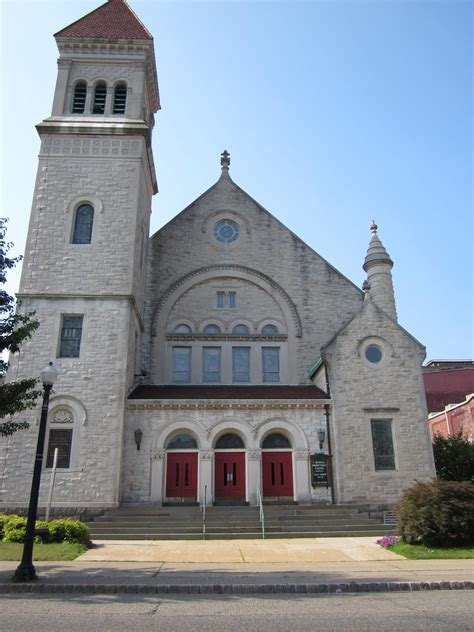 church in new jersey