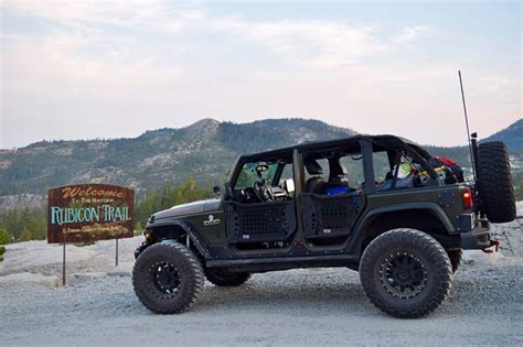 2019 Jeep Jamboree by Rubicon 2019 With Jeepers Jamboree At Georgetown Ca