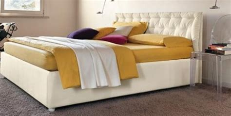 letto contenitore economico letto singolo imbottito in cotone o ecopelle