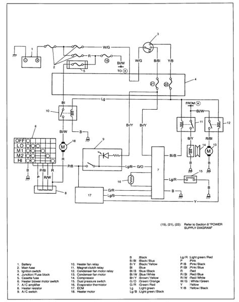 Wiring Diagram For 2009 Suzuki Boulevard C50
