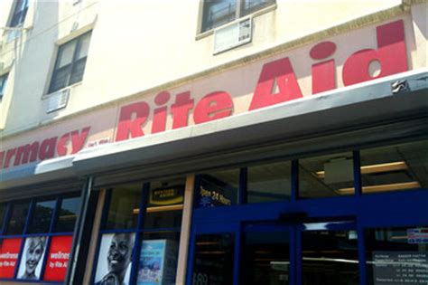 Rite Aid District Office by Bites Attempts To Burn Rite Aid Worker With