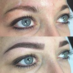 tattoo eyebrows reno nv micro blade brows reno nevada before and after of