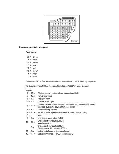 2002 jetta heated seat wiring free wiring