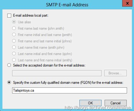 format email powershell create exchange email address policy with underscore 250