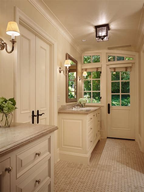 cream bathroom vanity units cream bathroom vanity traditional bathroom toth construction