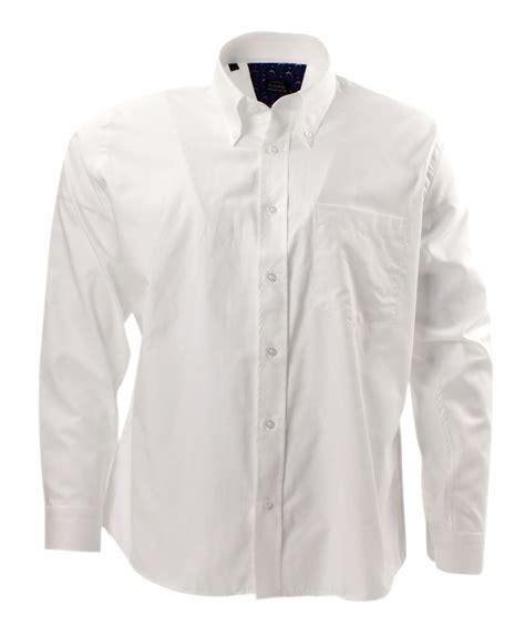 Square Plain Collar Shirt 2 tootal plain oxford white shirt with button collar