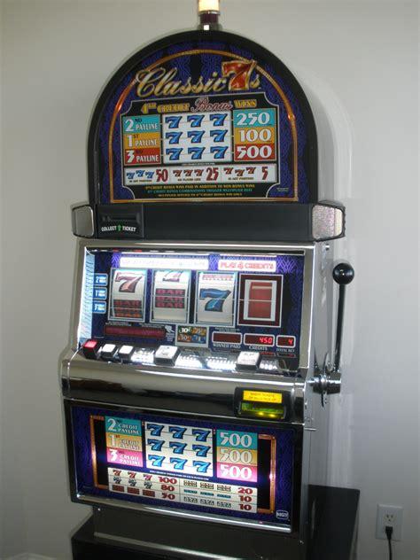 igt classic   bonus reel   top slot machine  sale gamblers oasis usa