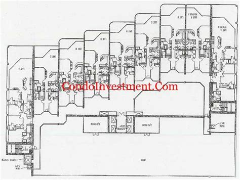 phoenix west ii floor plans floor plans for phoenix west condo in orange beach al
