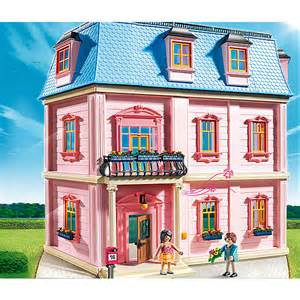 playmobil 174 5303 romantisches puppenhaus playmobil
