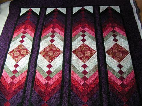 Braid Quilts by Eucalypt Ridge Quilting Braid