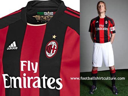Kaos Ac Milan Ac Milan Edition 04 musim baru kostum pun baru bola net