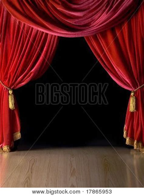 red velvet theater curtains red velvet theater curtains stock photo stock images