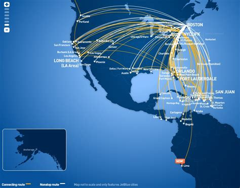 Jet Blue Route Map by Jetblue Airways Arrives In Philadelphia Today World