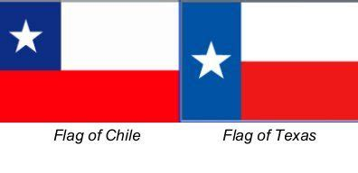chile flag vs texas jeremy clarkson responds to mirror s article about his