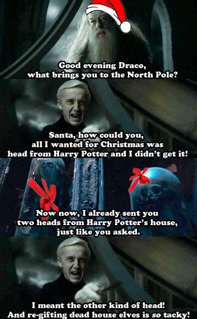 Harry Potter Christmas Meme - 335 best images about harry potter memes hilarious on