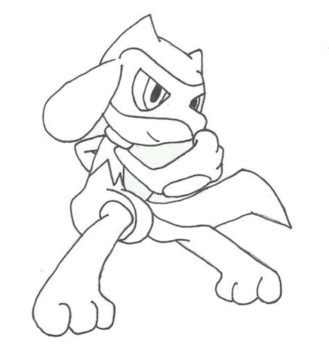 pokemon coloring pages riolu lucario pokemon coloring coloring pages coloring pages