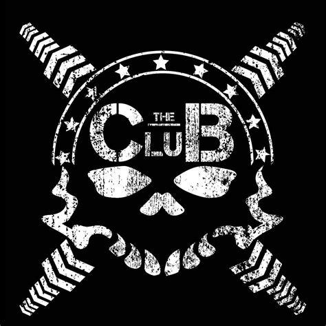 quick   dirty  club logo squaredcircle