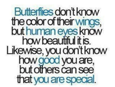 special words you are special quote gagthat