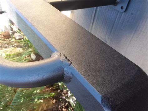 rustoleum bed liner spray which bed liner to use jeep cherokee forum