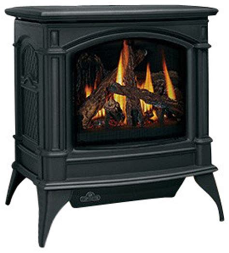 napoleon freestanding gas fireplace napoleon knightsbridge gds60 cast iron direct vent gas