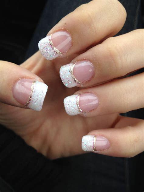 new year manicure design 2015 25 best manicure nail ideas gel manicure nails