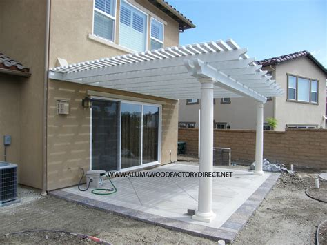 alumawood patio cover price 10 x 20 only 2 000 00