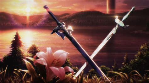Wallpaper Laptop Sword Art Online | sword art online computer wallpapers desktop backgrounds