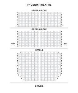 Best Small House Plan phoenix theatre london history what s on maps seat