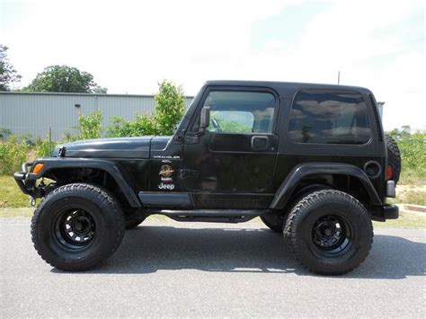 1997 Jeep Wrangler Hardtop For Sale 1997 Jeep Wrangler