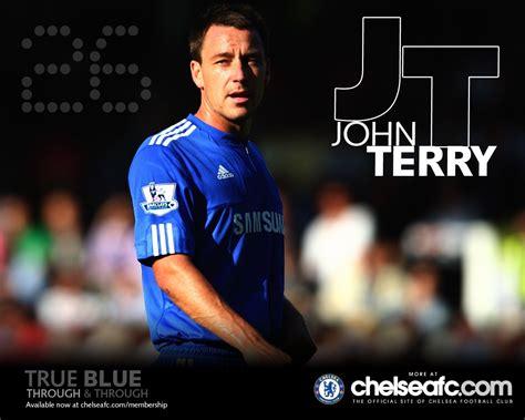 chelsea legend john terry captain leader legend chelsea fc