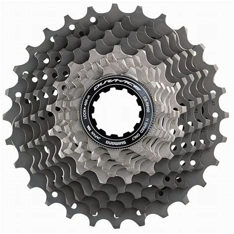 dura ace 11 speed cassette shimano dura ace 11 speed r9100 cassette racer sportif